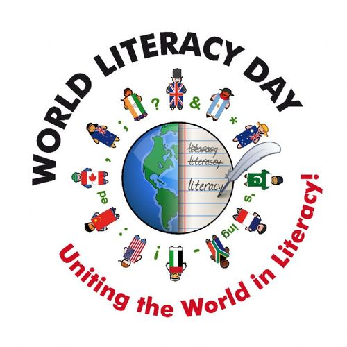 World Literacy Day Unifying the world in Literacy