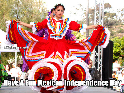 Have A Fun Mexican Independence Day