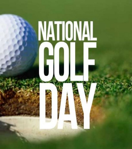 National Golf Day