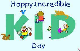 Incredible Kid Day