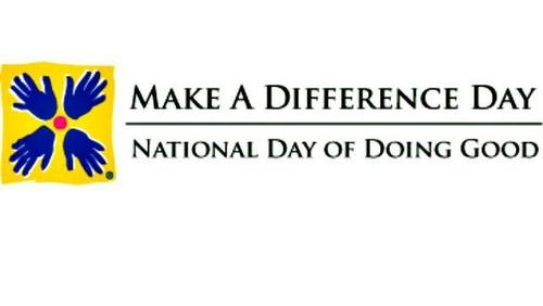 Make A Difference Day