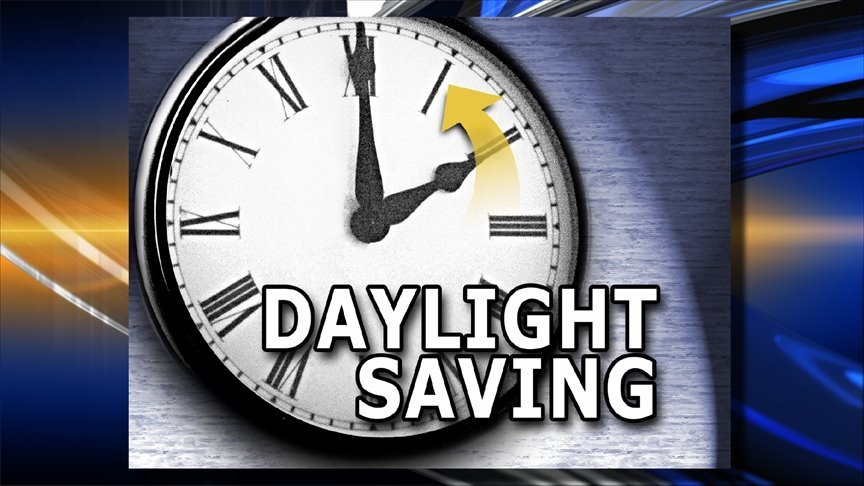 Daylights Saving