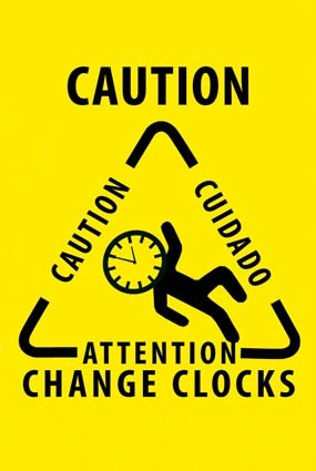 Attention Change Clocks