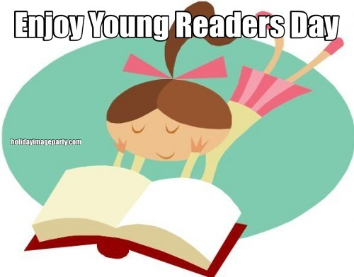 Enjoy Young Readers Day