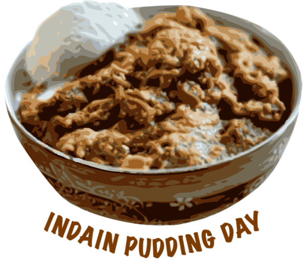 Indian Pudding Day
