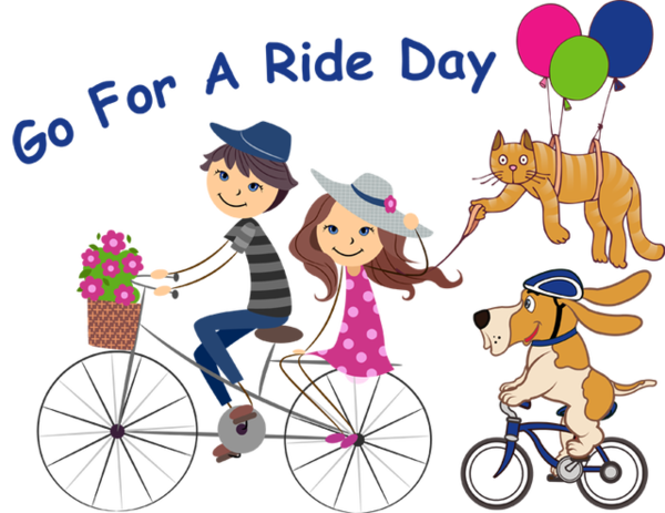Go For a Ride Day