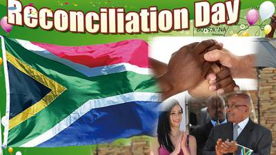 Reconciliation Day