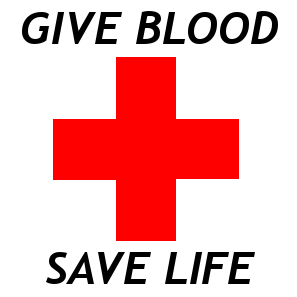 Give Blood Save Life