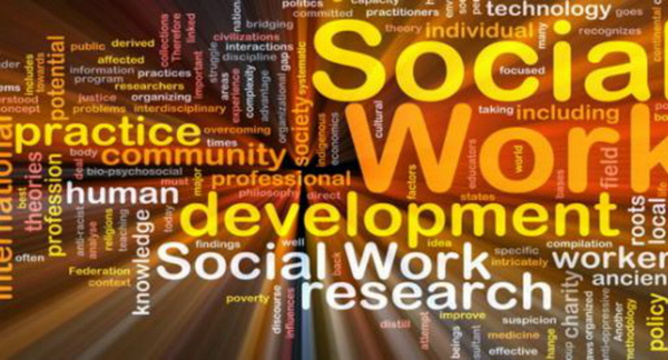 Social Workers Month