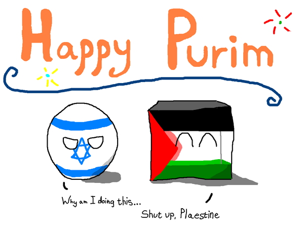 Happy  Purim