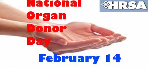 National Organ Donor Day
