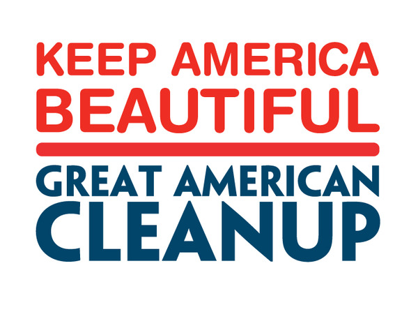 Keep America Beautiful Great American Cleanup