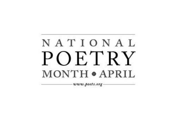 National Poetry Month April