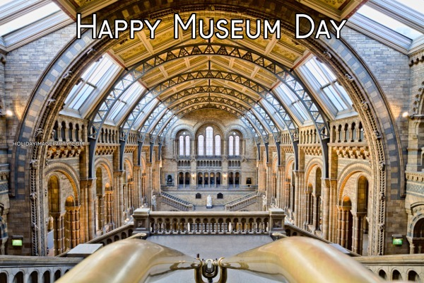 Happy Museum Day