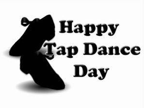Happy Tap Dance Day
