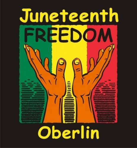 Juneteenth Freedom