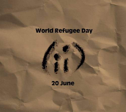 World Refugee Day 20 June