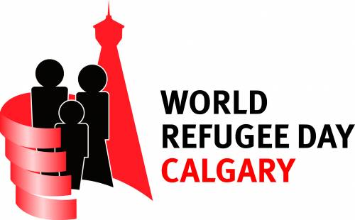 World Refugee Day Calgary