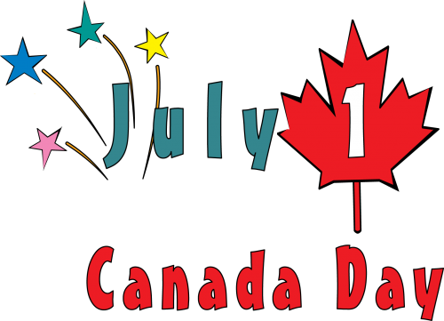 July 1 Canada Day