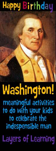 George Washington's Birthday