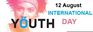 12 August International youth day