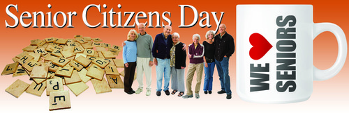 Senior Citizens Day