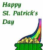 Happy St. Patrick's Day