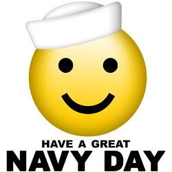 Have a great Navy Day