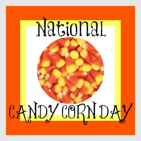 National Candy Corn Day