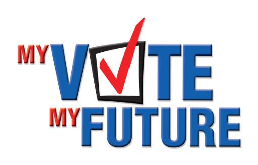 My vote my future