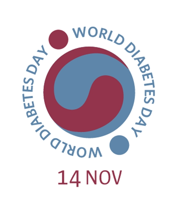 World Diabetes Day 14 Nov