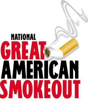 National Great American Smokeout