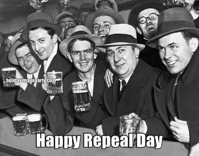 Happy Repeal Day