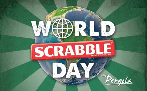 World Scrabble Day