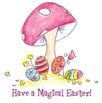Have a Magical Easter!