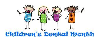 Children's Dental Month