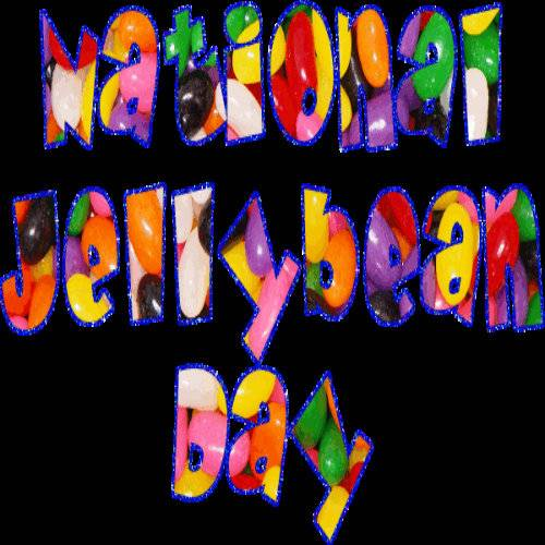 National Jelly Bean Day