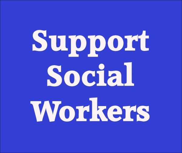 Support social workers