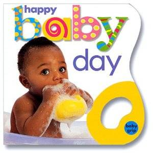 Happy Baby Day