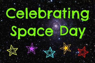 Celebrating Space Day