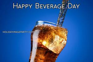 Happy Beverage Day