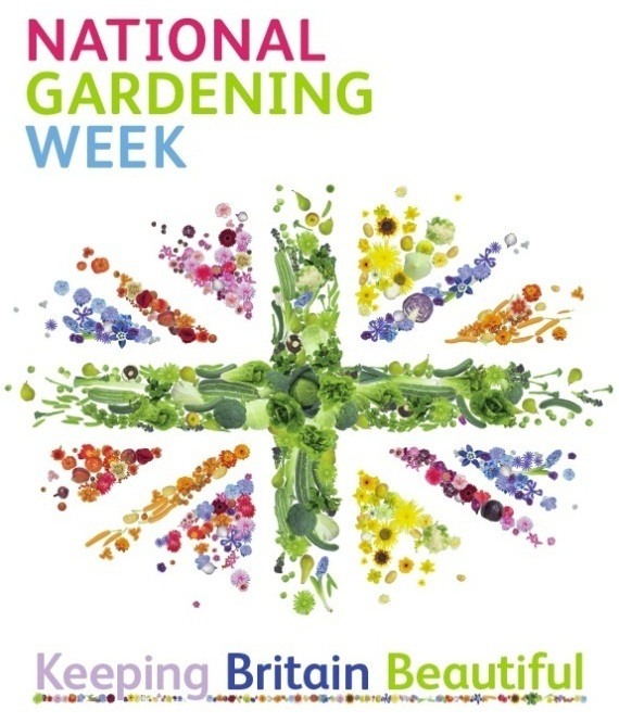 National Gardening Week