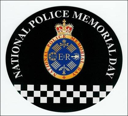 National Police Memorial Day