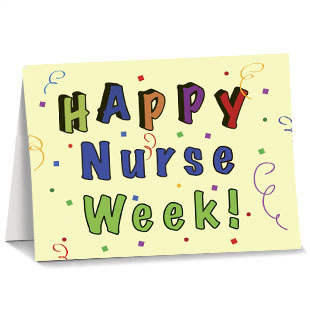 Happy Nurse Week