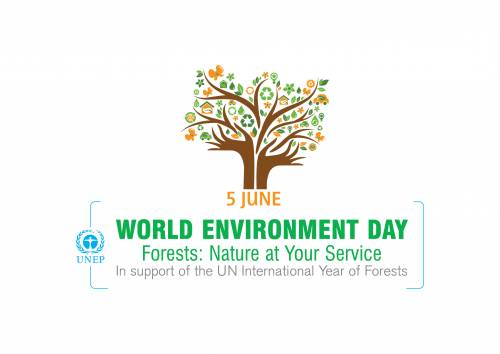 5 June World Environment Day