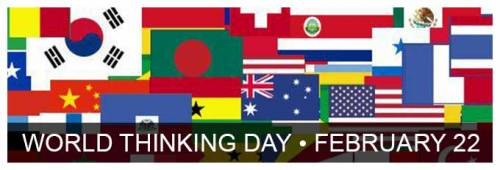 World Thinking Day