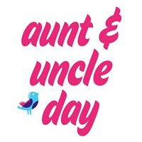 Aunt and Uncle Day