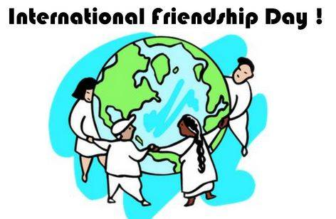 International Friendship Day
