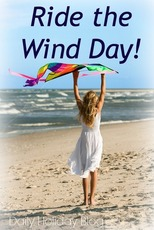Ride the Wind Day