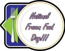 National Frozen Food Day!!!